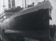 Trial run of the SS Simon Bolivar