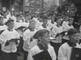 The Sanctuary Procession of 1955