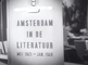 "Exhibition ""Literature on Amsterdam"" in the Royal Palace on Dam Square"